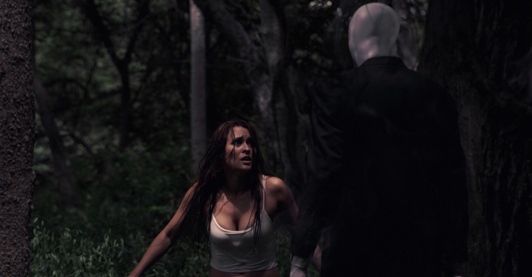 flay featured 1 - Flay Review - Anemic Slender Man