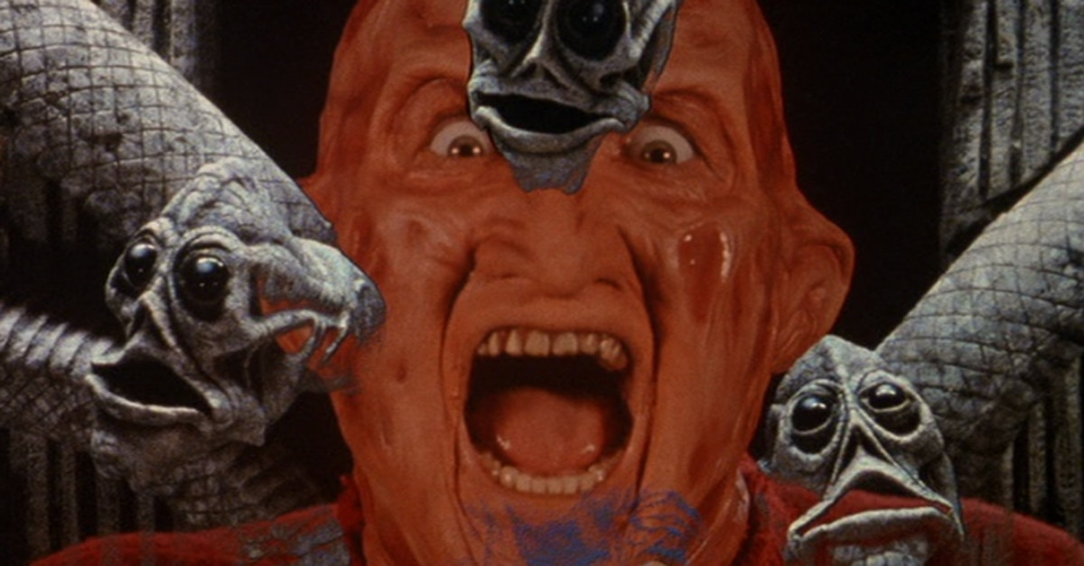 freddys dead - Interview: Writer Steven Lebowitz Recounts Working on Chainsaw III and Submitting Elm Street 6 Script