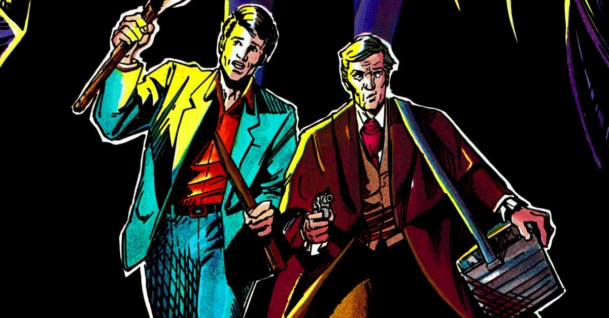 fright night comic issue fi - Tom Holland Confirms Fright Night Comic Book Series Is Coming Back!