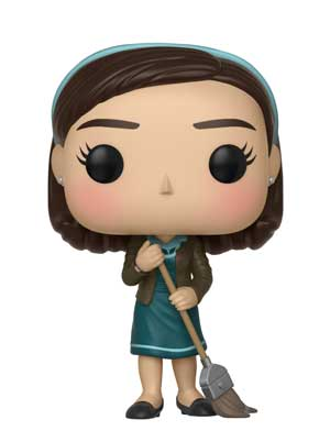 funko shapewater elisa - Funko Gives Guillermo del Toro and The Shape of Water the Pop! Vinyl Treatment