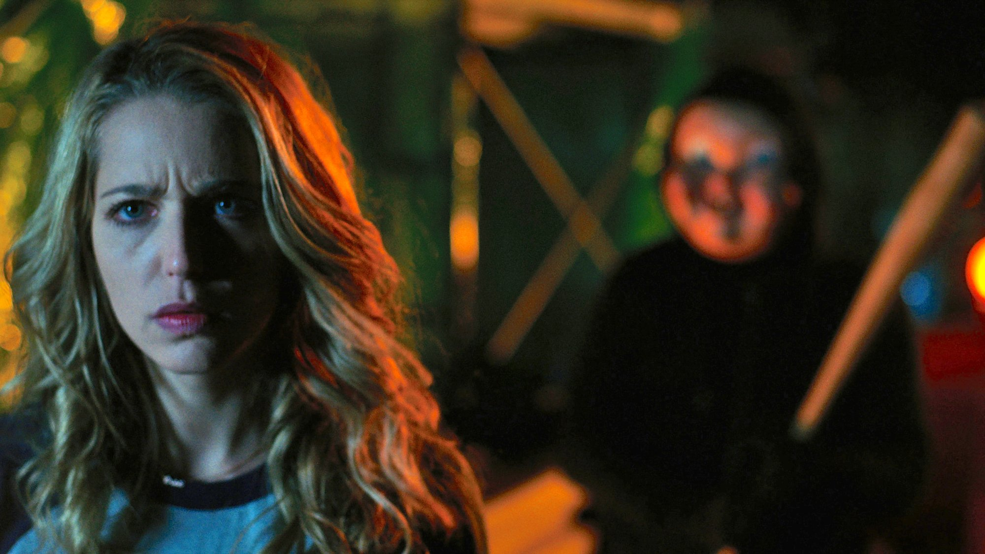happy death day - Changing the Face of Horror - An International Women's Day Special Report