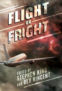 king18 204x300 - Flight or Fright: New Horror Anthology Novel Edited by Stephen King Lands This September