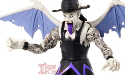 mattelwwemonstersbanner 400x240 - Mattel's WWE Figures Showing Their Teeth...and Claws...And Other Monster Parts