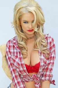mindy robinson 200x300 - Don't F*ck in the Woods 2 Adds Mindy Robinson As IndieGogo Campaign Hits 75%