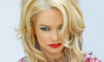 mindy robinsonFI 400x240 - Don't F*ck in the Woods 2 Adds Mindy Robinson As IndieGogo Campaign Hits 75%