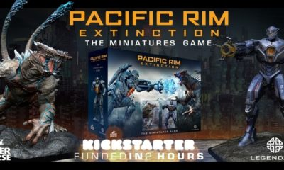 pacific rim extinction board game 400x240 - Cancel the Apocalypse with Pacific Rim: Extinction Board Game