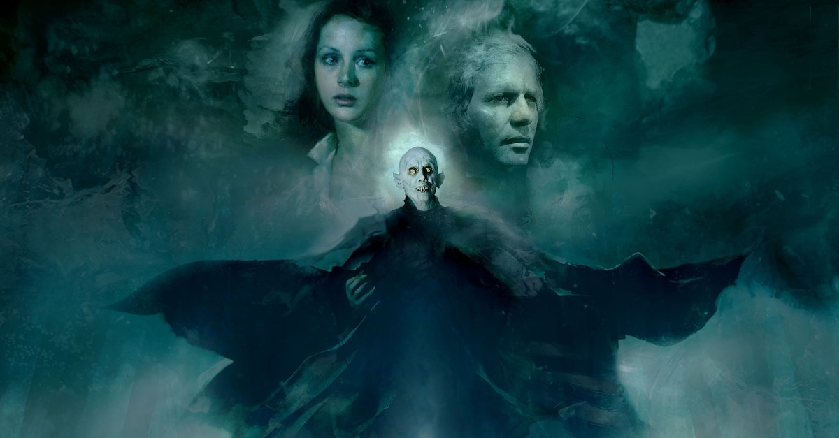 salemslotartofroninbanner1200x627 - Stephen King & James Wan Team Up for SALEM'S LOT Remake