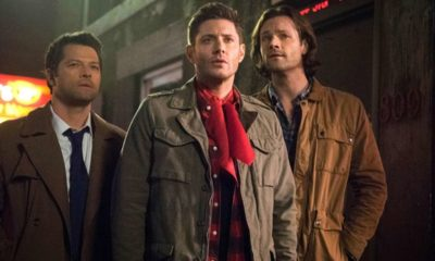 supernatural scooby3 400x240 - First Look Photos and Official Synopsis of the Supernatural/Scooby-Doo Crossover