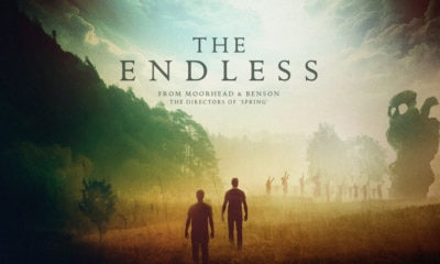 theendlessbanner928x485 400x240 - The Rise of the Literal Cult Film: Chatting with The Endless' Justin Benson and Aaron Moorhead