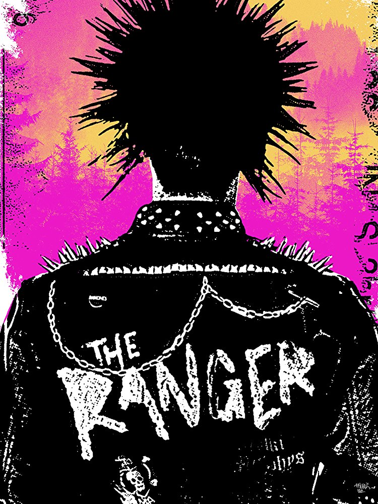 Sxsw 2018 The Ranger Cast Brings Punk Rock Back To Horror