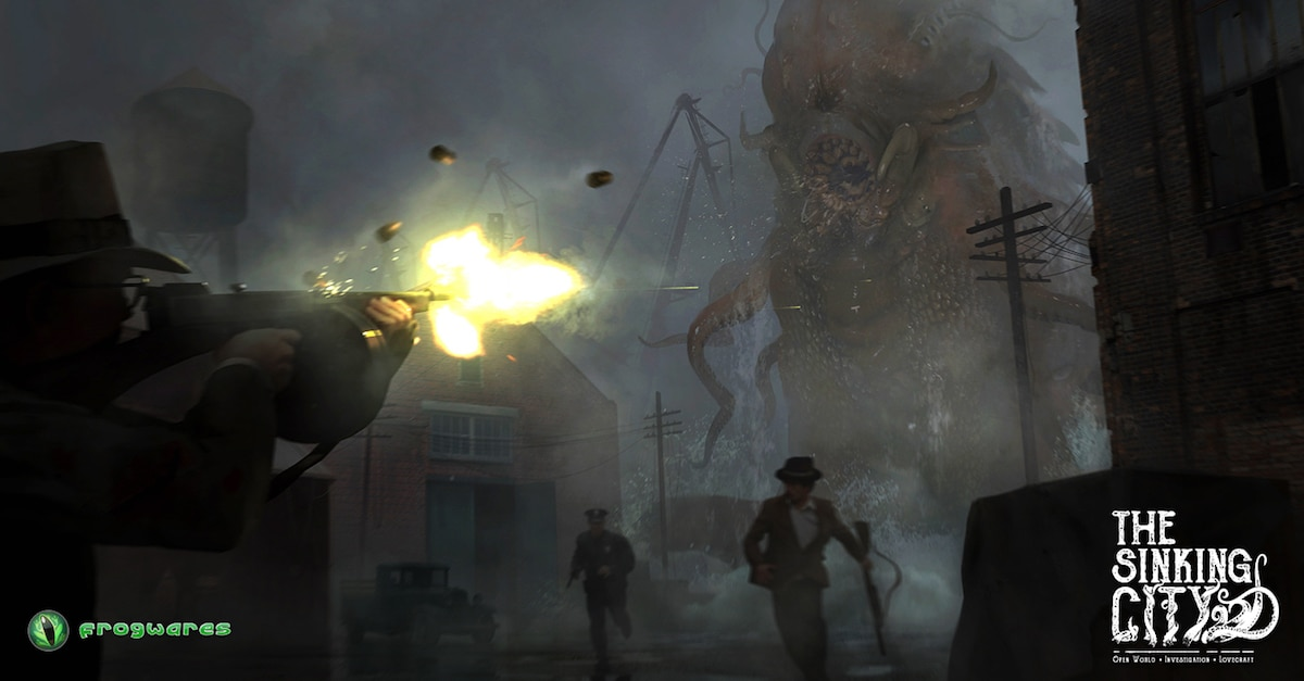thesinkingcity Attack on Oakmontbanner1200x627 - E3 2019 Interview: Sergey Oganesyan Takes Us Into The Depths Of THE SINKING CITY