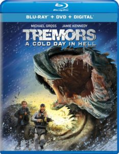 tremors cold day in hell 233x300 - Michael Gross Talks TREMORS 7 and Underwater Graboids