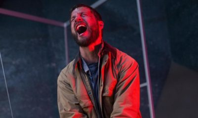 upgradebanner950x496 400x240 - Interview: Leigh Whannell and Logan Marshall-Green on UPGRADE's Representation and Low Budget Original Filmmaking