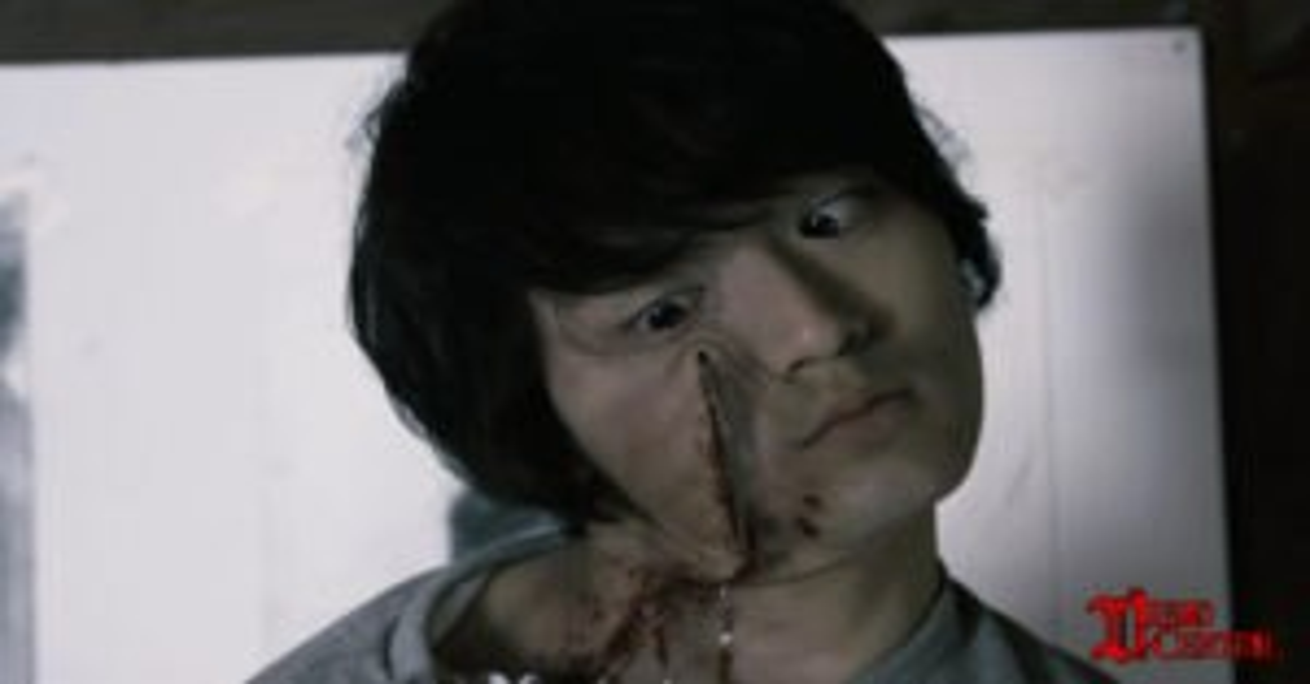 vampireclayexclusive 1 300x169 - Interview: Soichi Umezawa Confirms Vampire Clay Sequel Will Begin Filming This Summer