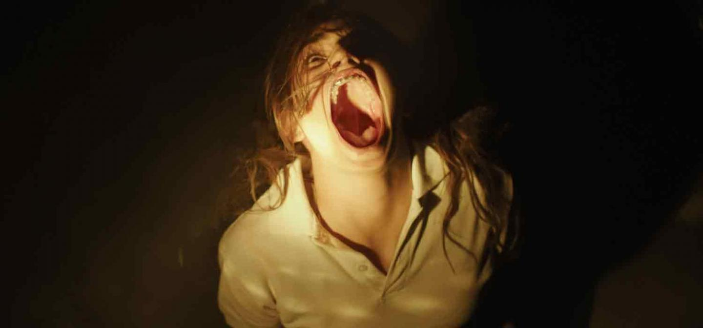 veronica netflix horror movie - Who Goes There Podcast: Episode 155 - Veronica