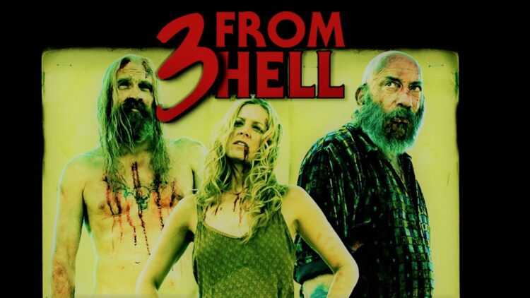3 From Hell 1 750x422 - What the Hell Happens in 3 From Hell? Let's Speculate!