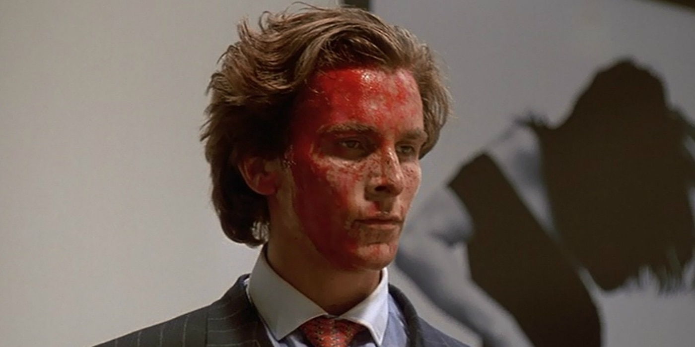 American Psycho 15 - Fearsome Facts: American Psycho (2000)