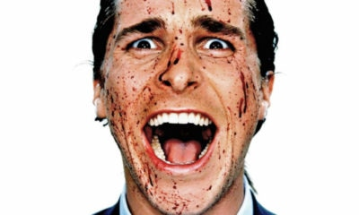 American Psycho 16 400x240 - Fearsome Facts: American Psycho (2000)