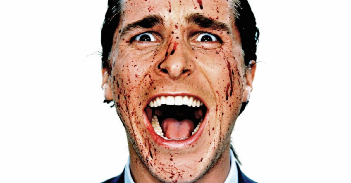 American Psycho 16 - This Day in Horror: Happy Birthday Christian Bale