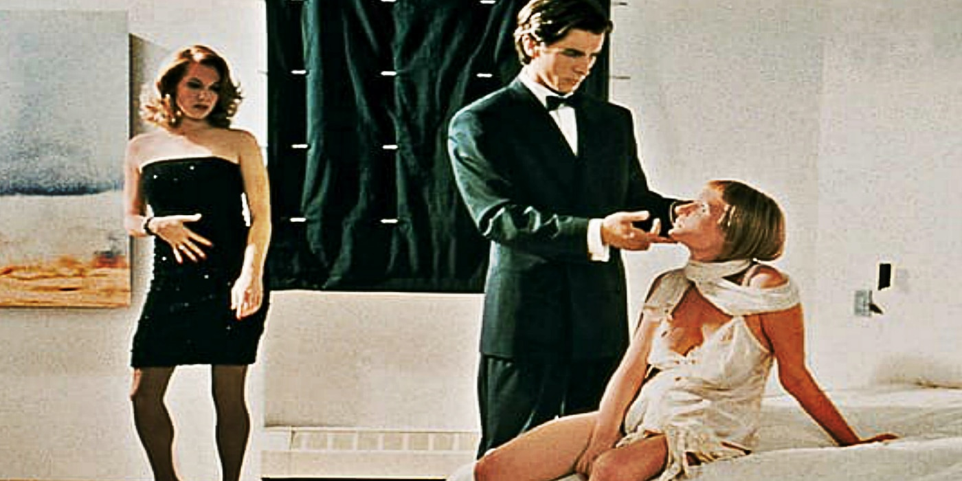 American Psycho 2 - Fearsome Facts: American Psycho (2000)