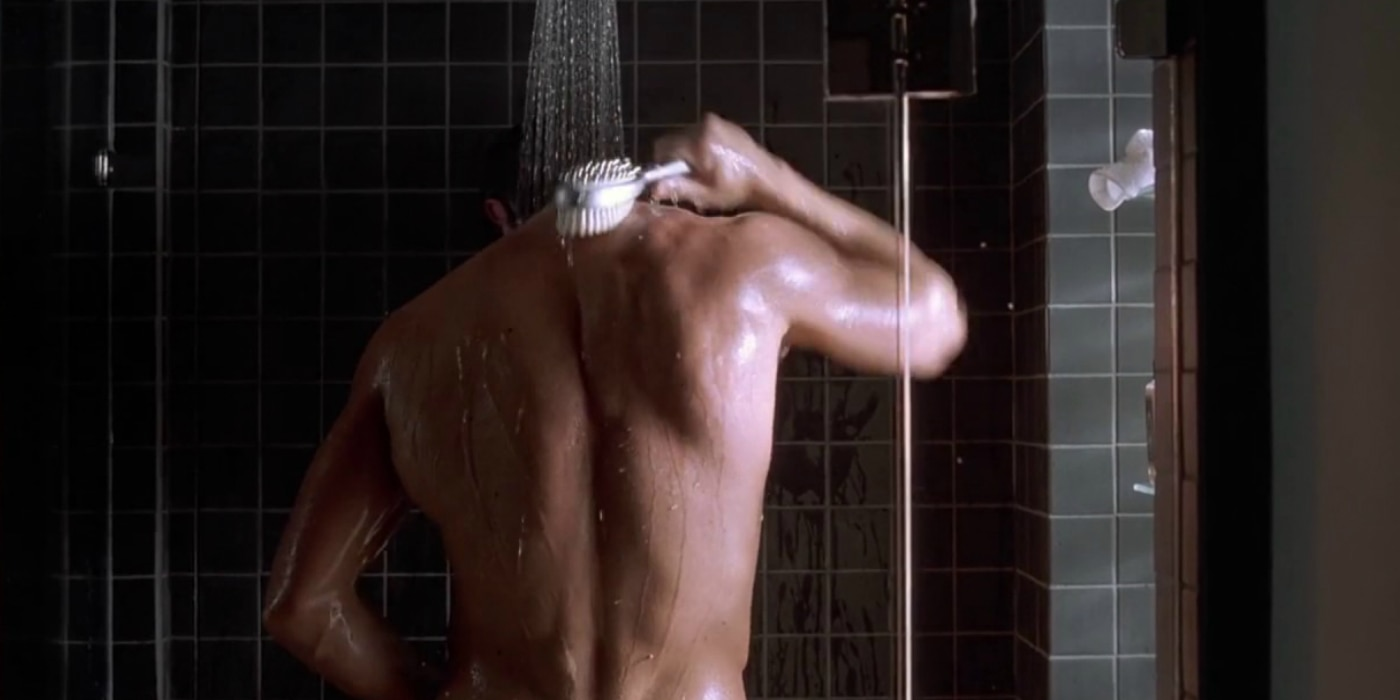 American Psycho 5 - Fearsome Facts: American Psycho (2000)