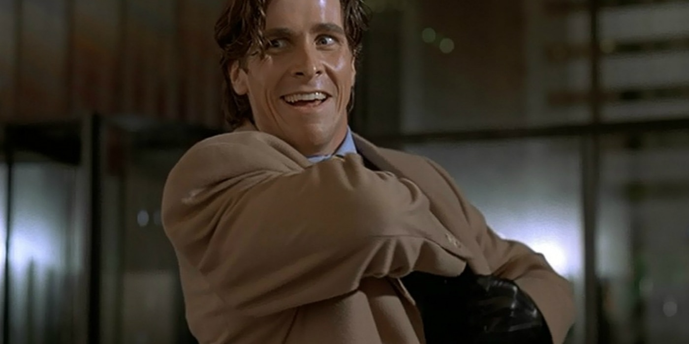 American Psycho 7 - Fearsome Facts: American Psycho (2000)