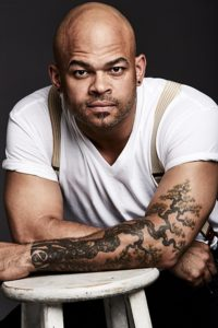 Anthony Hemingway 200x300 - Anthony Hemingway Will Direct the Pilot Episode of Blumhouse's The Purge TV Series
