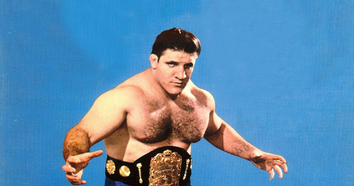 WWE stars pay tribute to Bruno Sammartino