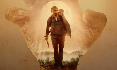 Cargo Poster fi 400x240 - Netflix's Zombie Tearjerker Cargo Starring Martin Freeman Gets New Trailer and Poster