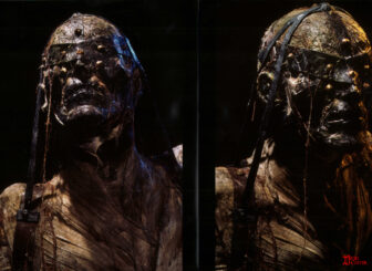 CliveBarkerMummyConcept 3 336x245 - Exclusive: Concept Art and Video From Tim Burton's Cancelled SUPERMAN Plus Art From Clive Barker's MUMMY Project