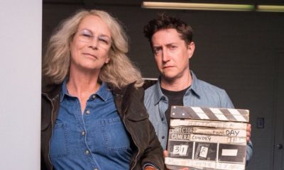 David Gordon Green 400x240 - Blumhouse's Halloween: Who Is David Gordon Green?