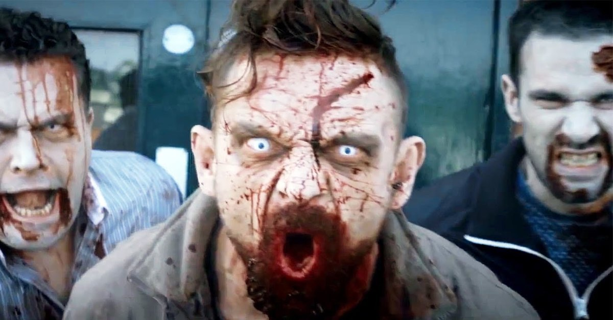 DawningOfTheDead 1200x627 - Dawning Of The Dead Review - When All Of The Cool Movie Titles Have Been Taken, We Get This