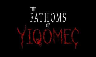 Fathoms of Yiqomec 400x240 - Director Ian Kane Uses Native American Heritage to Create Horror Franchise
