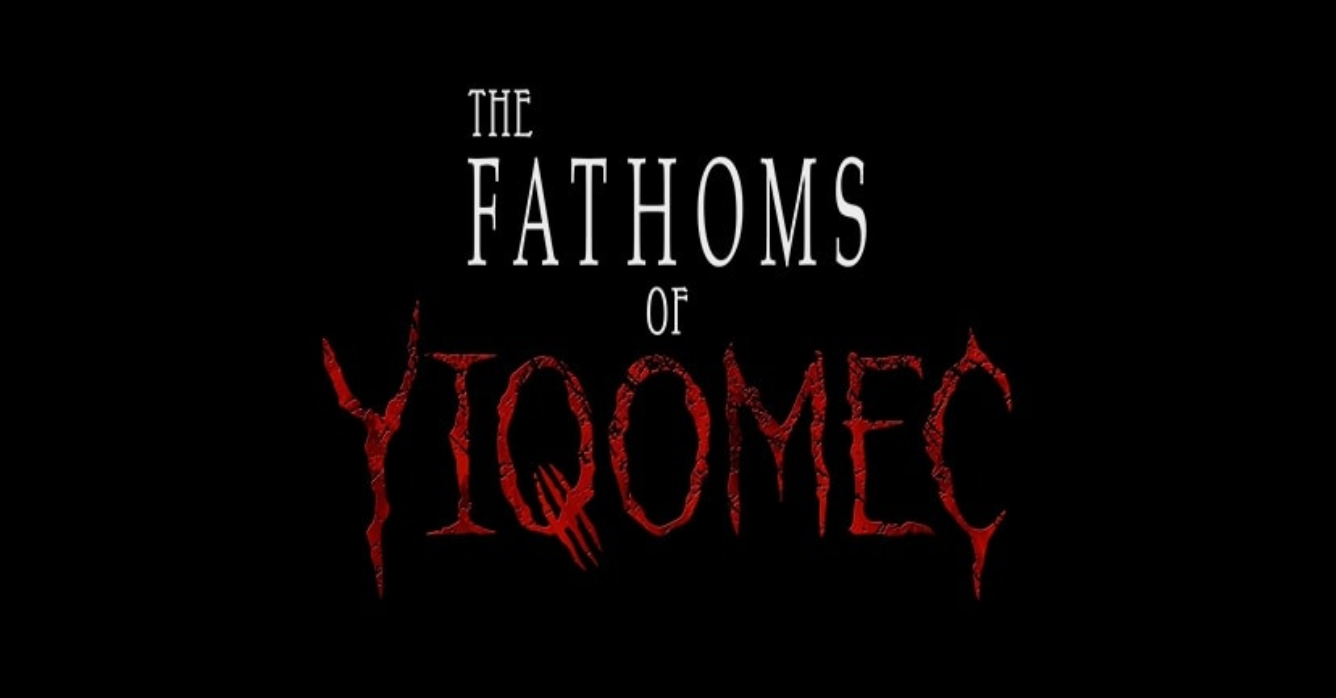 Fathoms of Yiqomec - Director Ian Kane Uses Native American Heritage to Create Horror Franchise