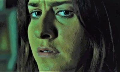 Feral DC 400x240 - Trailer: Scout Taylor-Compton Goes FERAL