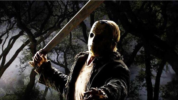 Friday the 13th 2009 Jason Voorhees 750x422 - Here's Why We Suspect Jason Voorhees is a Pot Farmer
