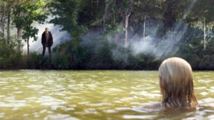 Friday the 13th 2009 Lake 300x169 - Here's Why We Suspect Jason Voorhees is a Pot Farmer