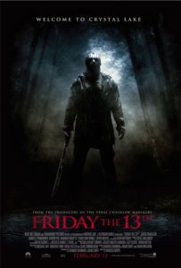Friday the 13th 2009 Poster 203x300 - Here's Why We Suspect Jason Voorhees is a Pot Farmer