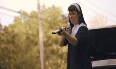 GMG Amanda  1200x627 400x240 - GET MY GUN Review - Gritty, Grimy And Harsh Revenge Thriller Will Have You In Its Sights