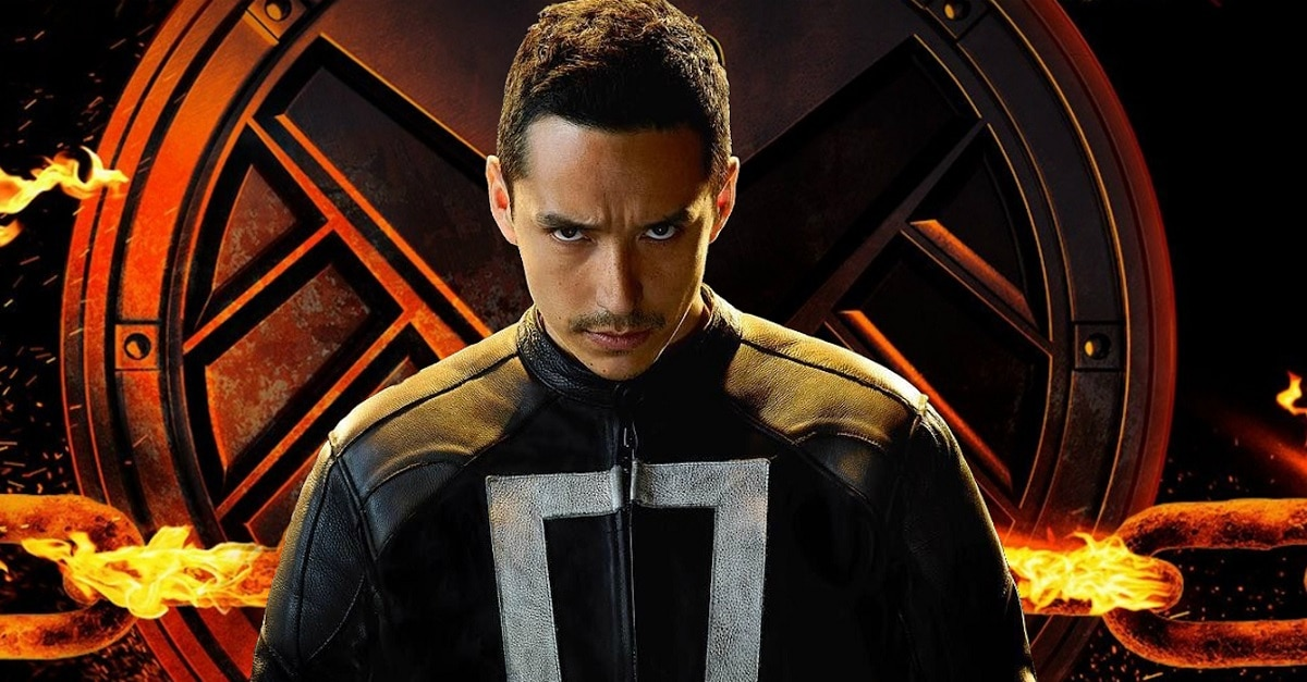 TV's Ghost Rider Gabriel Luna cast as Terminator in reboot