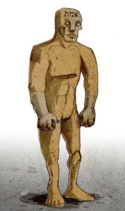 Golem by Philippe Semeria 179x300 - What Exactly Is a Golem? Beast of Jewish Folklore Getting Feature Film Reboot After 100 Years