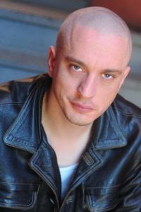 Headshot 200x300 - What's It Like Being a Working Actor? Let's Find Out!