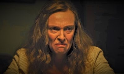 Hereditary Clip 400x240 - HEREDITARY's Toni Collette Joins Cast of Guillermo del Toro's NIGHTMARE ALLEY