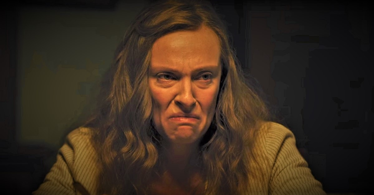 Hereditary Clip - HEREDITARY's Toni Collette Joins Cast of Guillermo del Toro's NIGHTMARE ALLEY