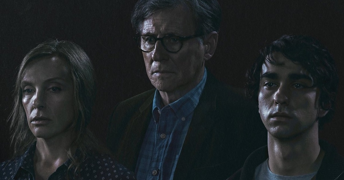 Heriditary Poster 1 - Hereditary AKA The Scariest Movie Josh Has Ever Seen Gets a New Poster