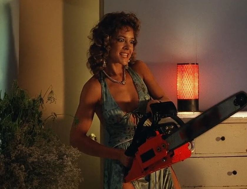 HollywoodChainsawHookers - HOLLYWOOD CHAINSAW HOOKERS: 30 Years of Splatter Mayhem