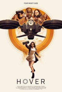 Hover Poster 202x300 - Hover Poster and Trailer Fear What Flies