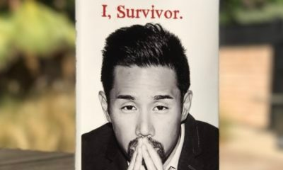 I Survivor Book 400x240 - Victor Crowley Survivor Andrew Yong's Autobiography I, Survivor Coming Soon