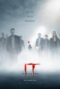 IT Chapter 2 203x300 - Producer Confirms Stephen King's IT: Chapter 2 Begins Filming This July!