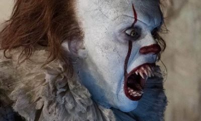 It Movie BTS 07 400x240 - Producer Confirms Stephen King's IT: Chapter 2 Begins Filming This July!